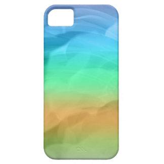 Pastel Fun iPhone SE/5/5s Case