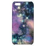 Pastel Galaxy Stars iPhone 5C Case