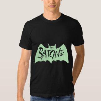 pastel goth green vampire bat tshirts