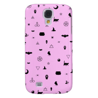 Pastel Goth Witch Items Samsung Galaxy S4 Case