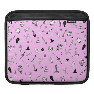 Pastel Goth - Witchcraft Sleeve For iPads