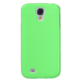 Pastel Green iPhone Cases
