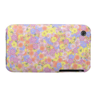 Pastel iPhone 3 Cover