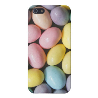 Pastel jelly beans cases for iPhone 5