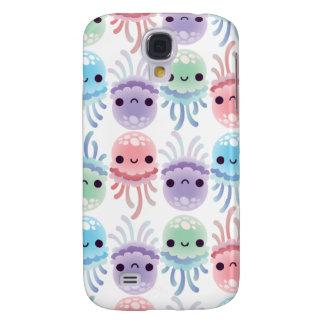 Pastel Jellyblubs Samsung S4 Case