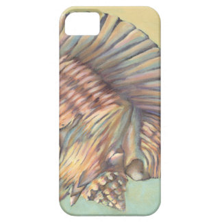 Pastel Large Conch Shell iPhone 5 Covers