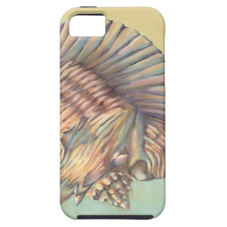 Pastel Large Conch Shell iPhone SE/5/5s Case