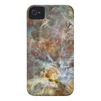 Pastel Marble in the Carina Nebula Case-Mate iPhone 4 Case