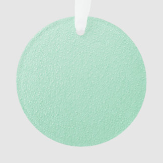 Pastel Mint Green Trendy Colors