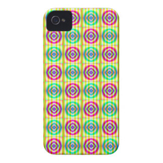 Pastel Mints iPhone 4 Cover
