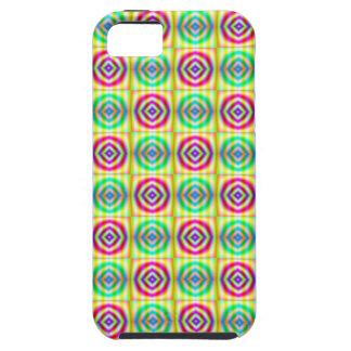 Pastel Mints iPhone SE/5/5s Case