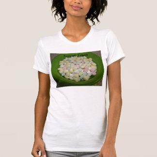 Pastel Mints, Sweet Treat T-shirt