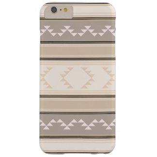 Pastel Native American Pattern iPhone 6 PLUS case