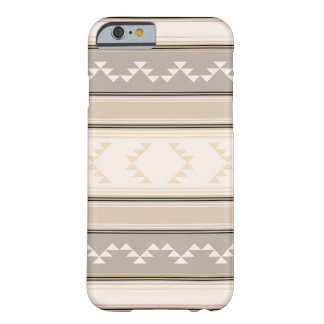 Pastel Native American Pattern | iPhone case Barely There iPhone 6 Case