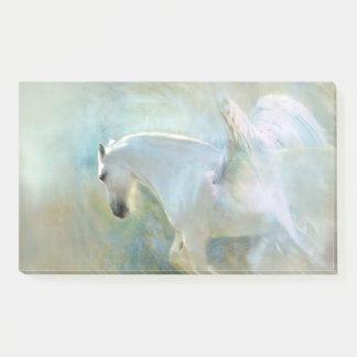 Pastel Pegasus Post-it Notes