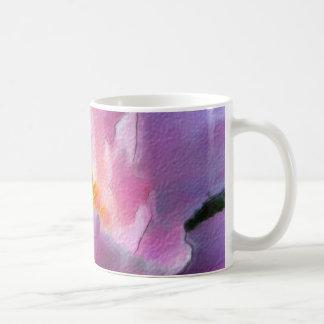Pastel Peony Coffee Mug