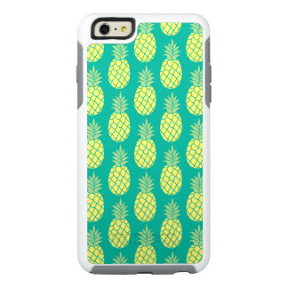 Pastel Pineapples OtterBox iPhone 6/6s Plus Case