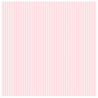 Pastel Pink Candy Stripes. Photo Sculpture