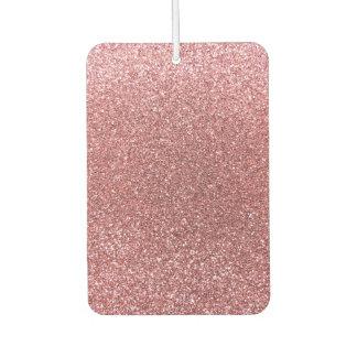 Pastel pink glitter
