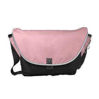 Pastel Pink Messenger Bags