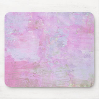 PASTEL PINKS COLOURFUL BACKGROUNDS WALLPAPERS CUST MOUSE PAD