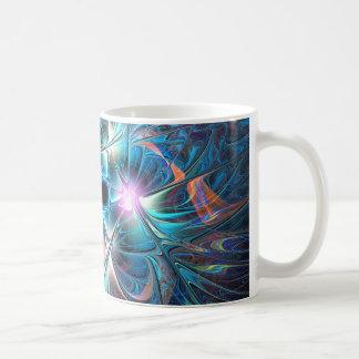 Pastel Plastic Coffee Mug