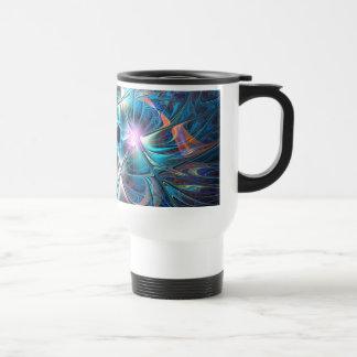 Pastel Plastic Travel Mug