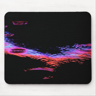 Pastel Pond Mouse Pad