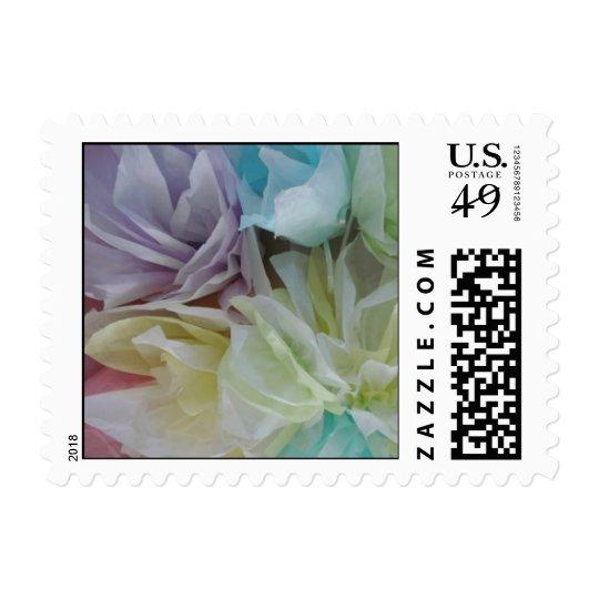 Pastel Pretty Stamps