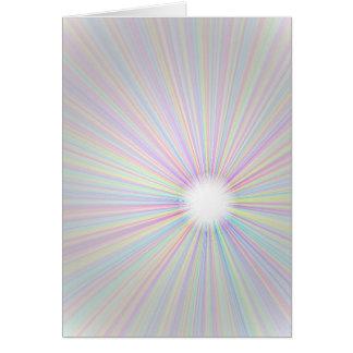 pastel prism 2 card