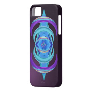 Pastel Purple Dharma iPhone5 Case