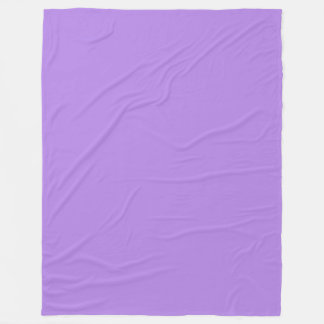 Light Purple Color Background Blankets & Bed Blankets   Zazzle