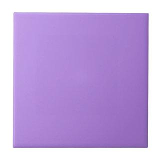 PASTEL PURPLE LIGHT (solid color) ~ Tile