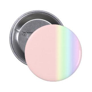 Pastel Rainbow Buttons