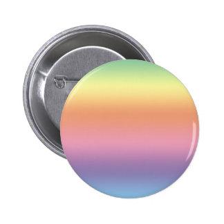 Pastel Rainbow Pin