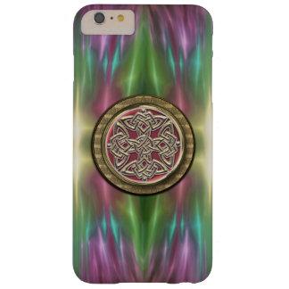 Pastel Rainbow Celtic Dara Knot iPhone 6 Plus Case