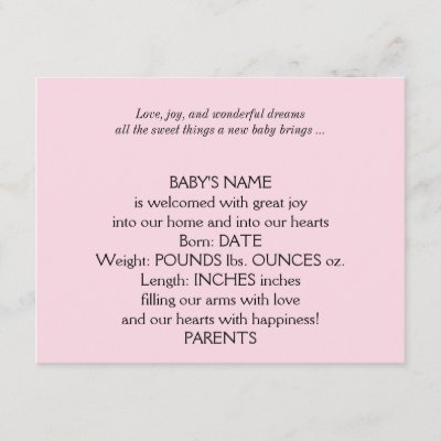 Rainbow Baby Pregnancy Announcement Card Zazzle Com