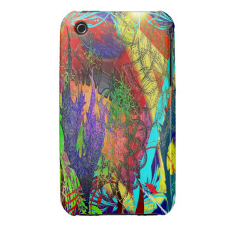 Pastel Reef iPhone 3 Cover