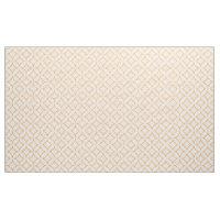 Pastel Retro Pattern Fabric