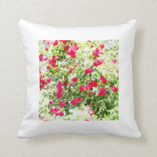 PASTEL ROSES by CR Sinclair Pillows