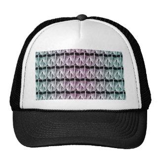 Pastel Scales Trucker Hat
