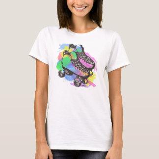 Pastel Skate T-Shirt