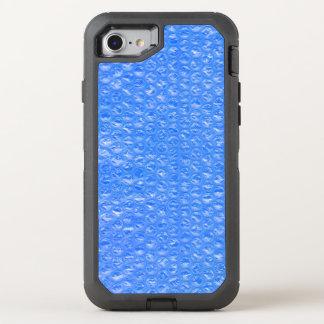 Pastel Sky Blue Bath Bubbles Seafoam Blueberry OtterBox Defender iPhone 7 Case