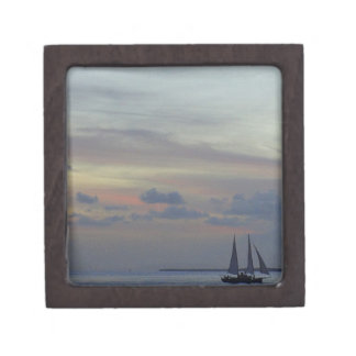 Pastel Sky Gift Box