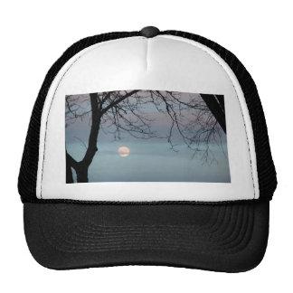 Pastel Sky Hats