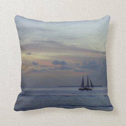 Pastel Sky Pillows