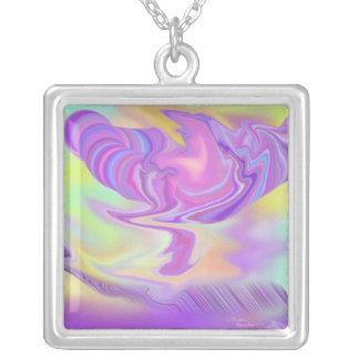 Pastel Springs Dreams, Necklace