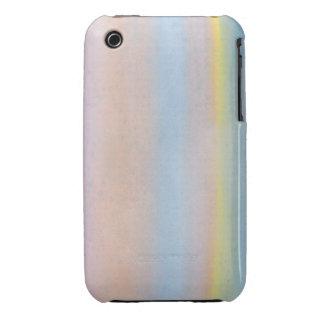 Pastel Stripes. Case-Mate iPhone 3 Cases