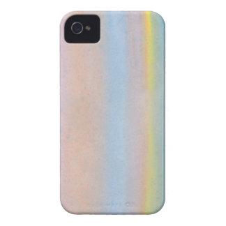 Pastel Stripes. iPhone 4 Case-Mate Case