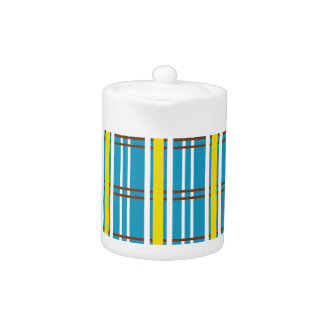 Pastel Stripes Pattern Background